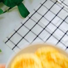 发面苹果饼