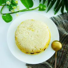 小米糯米红枣饭