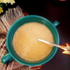 燕麦藜麦红枣糊