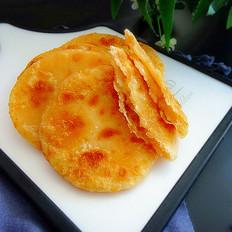 西红柿小糖饼