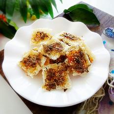 大米饭磨牙小零食