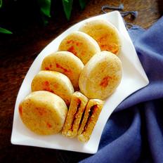 山藥紅棗糯米餅