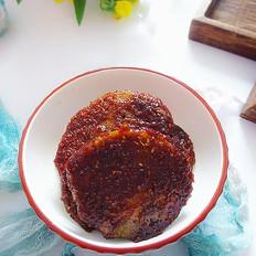 南沽糯米红糖糕