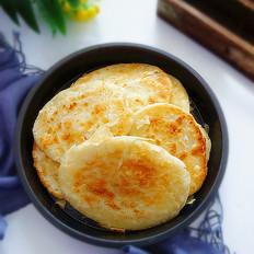 香甜油酥饼