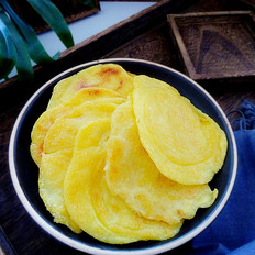 黄米面黏饼子
