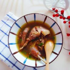 伏天滋补很重要,多喝这道汤,消暑去火又营养的做法