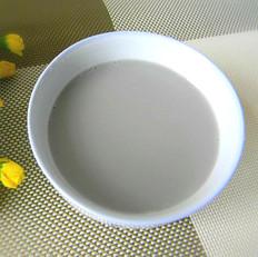 黑豆黃豆豆漿