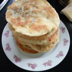 乐清咸菜饼