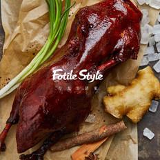 美味上海本帮酱鸭