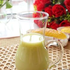 鲜榨猕猴桃汁
