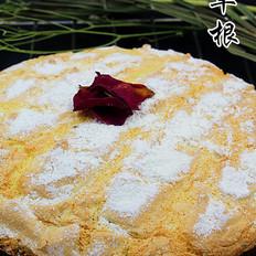果干乡村蛋糕