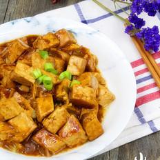 饭店超级下饭大众菜熘酱豆腐