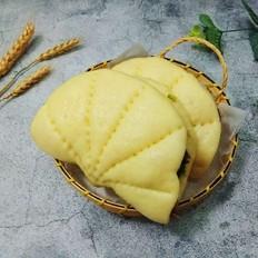 荷叶夹(玉米粉)