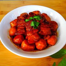 芋艿五花肉