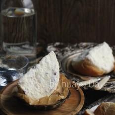 完美CP的蔓越莓乳酪包(控制面温水合法)