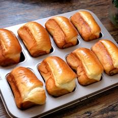 奶油小吐司面包