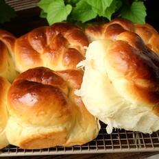--老式面包
