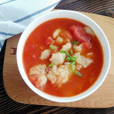 美味番茄龙利鱼