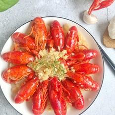 龙虾粉丝煲的做法