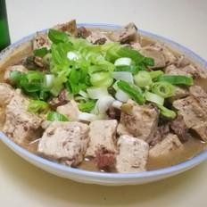 北塘虾酱豆腐