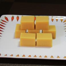 豌豆黄:宫廷小吃在家轻松做