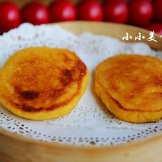 牛奶玉米饼是学生和上班族的好早餐