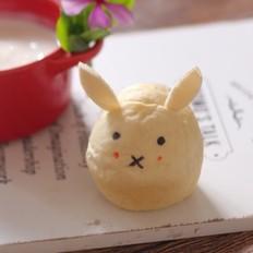 小兔子面包