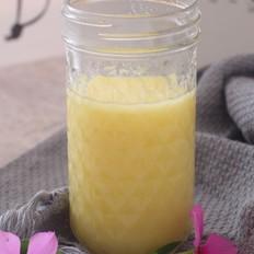 香浓营养美味玉米汁