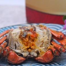 一蟹两吃—大闸蟹
