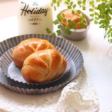 花生酱小面包