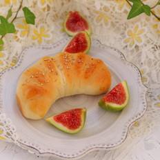 无花果夹心面包