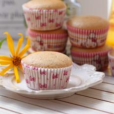 红茶海绵蛋糕