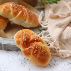 板栗夹心小面包
