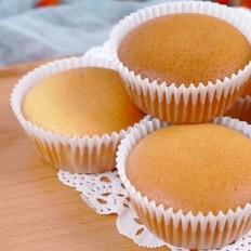 纸杯酸奶蛋糕的做法