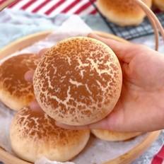多味香菇面包