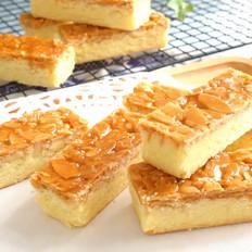 法式焦糖杏仁酥的做法