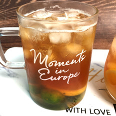 超简单柠檬红茶冰和绿茶冰的做法