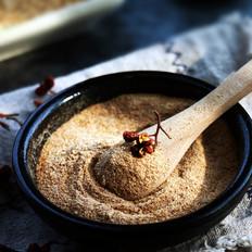 自制椒盐的做法