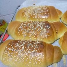 面包的制作