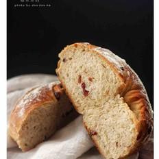 欧式蜂蜜种全麦面包