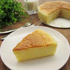 休闲时光—酸奶蛋糕