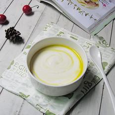 亚麻籽油酸奶