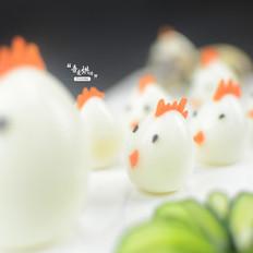 鹌鹑蛋之小鸡总动员