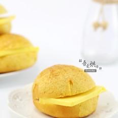 冰火菠萝包