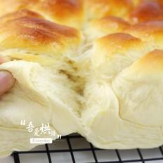 酸奶老面包