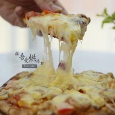 家常披萨(8寸)