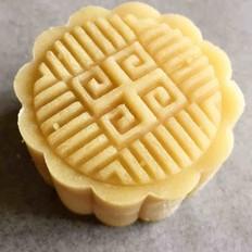 奶香奶黄蛋月饼+莲蓉蛋月饼