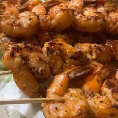 虾串串-串串虾