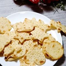 米粉小饼干