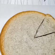 五谷杂粮蛋糕